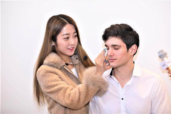 ISANA新品系列上市 见证德系护肤的卓越力量