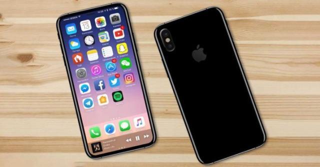 黄牛称iPhone 8订单火爆 预计炒至2万元起步