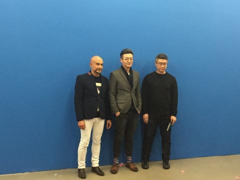 """新加坡艺术家张奕满个展""""闲言碎语""""近日展出"""