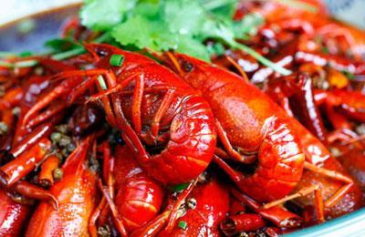 吃了小龙虾会得横纹肌溶解综合征?