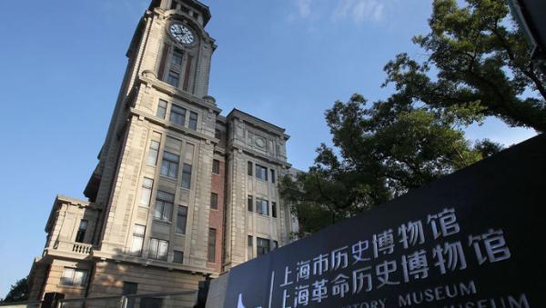 上海市历史博物馆3月底正式开放 梳理六千年历史