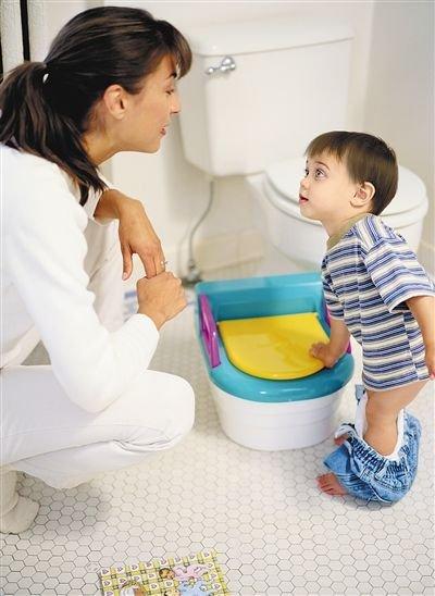 预备 宝宝如厕训练这样做