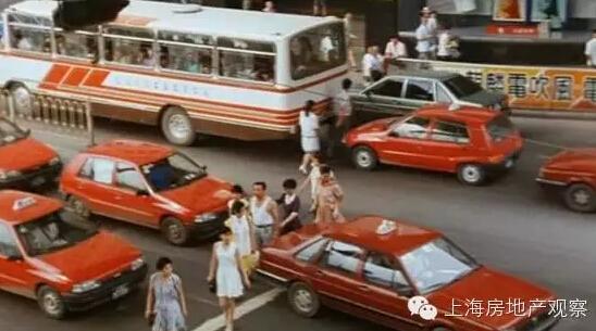 上海出租车10月8日起调价 原因何在