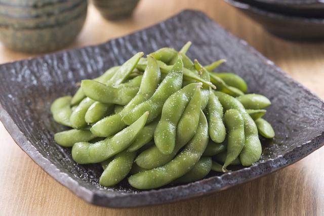 夏季吃美味推荐开胃解毒5款毛豆的毛豆毛豆牛肉和食谱能不能炒图片