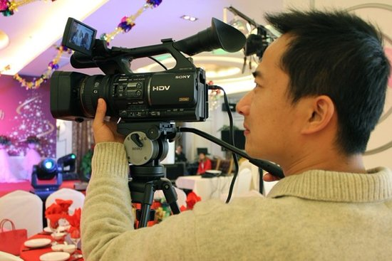 婚礼摄像必抓要点 如何拍摄出最完美婚礼片