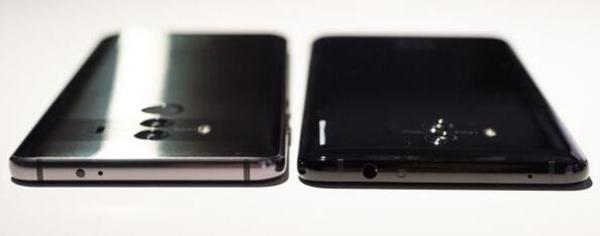 苹果、小米、华为先后取消手机耳机孔