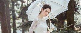 定制专属你的婚纱礼服