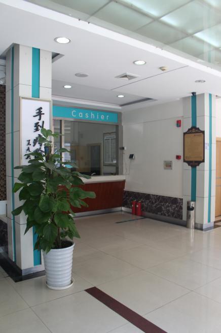 上海中潭肛肠医院_上海中佑肛肠医院构建全程无缝隙人性化护理服务