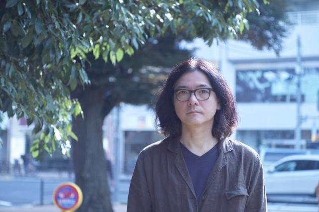 岩井俊二和他的乐队来沪 银幕青春物语化作流动的旋律