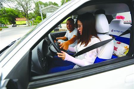 上海学车全面推行计时培训 可自主选择先培训后付费