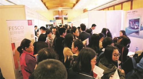 海归人数增加 中国留学生如何提高留学含金量?