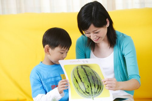 怎样阅读儿童绘本 ?