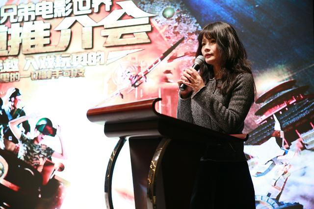 华谊兄弟电影世界落户苏州 打造通往电影的穿越之门