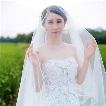 明年流行的新娘婚纱款式 新娘婚纱礼服推荐