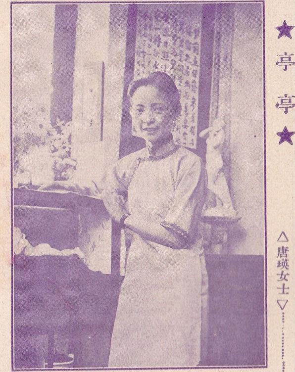 最翘楚的上海名媛,应该是怎样的做派?