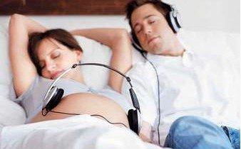 孕期必须警惕3种异常胎动