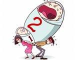 中国开放单二胎政策