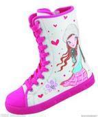 部分儿童鞋含有害物质