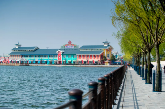 上海免费一日游好去处