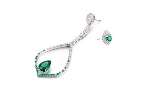 独立设计师珠宝品牌jeanne ho art jewellery究竟有何