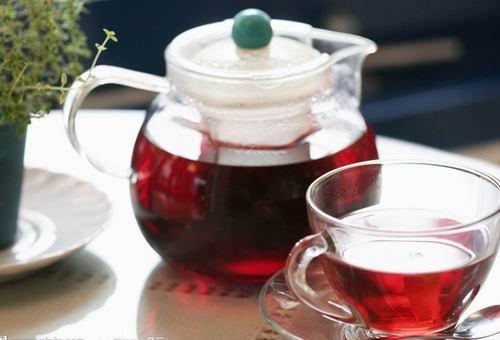 每天3杯红茶可防蛀牙