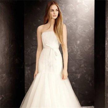 如何选到满意的婚纱礼服 新娘婚纱挑选技巧