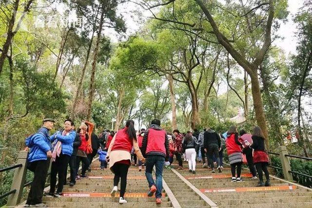 """元旦上海16区开展""""健身大联动"""" 近38000名市民参与"""