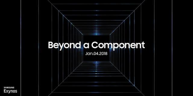 三星下月发布旗舰移动芯片 Exynos 9810没悬念了?