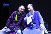 新编历史晋剧《于成龙》献演上海国际艺术节