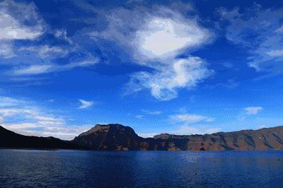 当大师遇见云南 见过云南的云,便觉天下无云