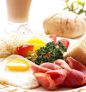 早餐丰胸 推荐五款丰胸早餐