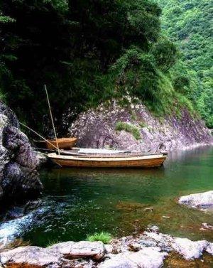文成铜铃山国家森林公园三八优惠