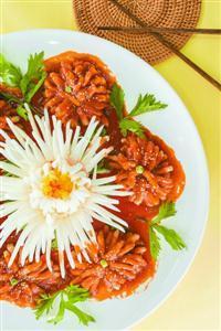 首届上海大学生美食节登场 网红菜将集中亮相