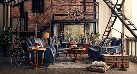 Kingswere汀斯维尔上海旗舰店开幕 美式家居新典范