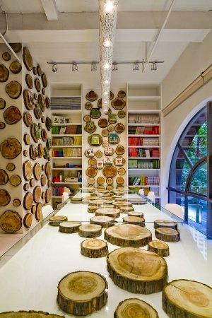 亲子阅读好去处:上海绘本馆全搜罗