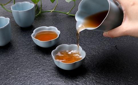 喝什么茶减肥效果最好 减肥茶的副作用