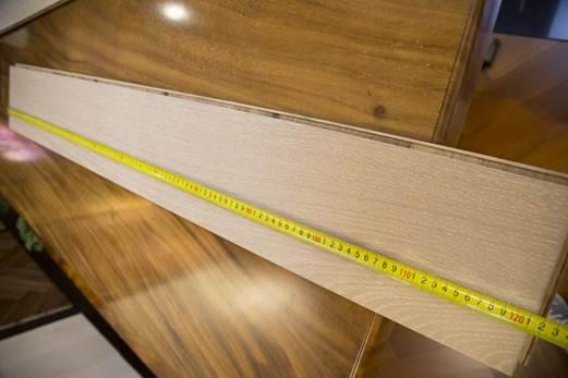有颜值更有实力,安信橡木实木复合地板测评