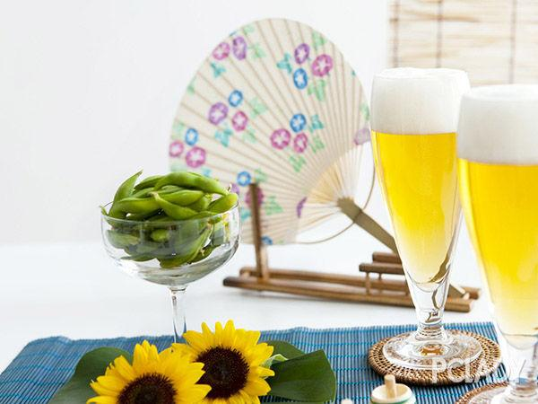 喝啤酒对身体好?