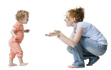 当心孩子五种走路姿势