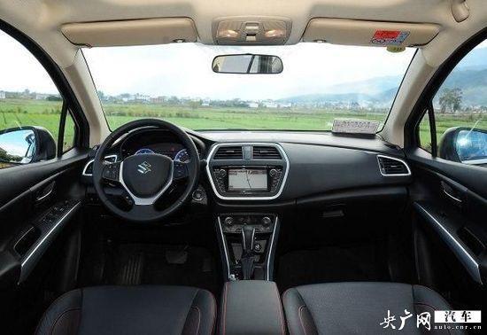 经济适用型 10万级别SUV车型推荐