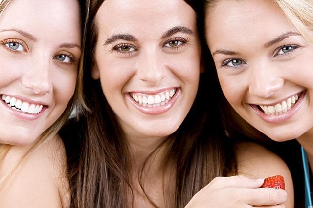 牙齿矫正黄金期 儿童快速生长期之前或期间