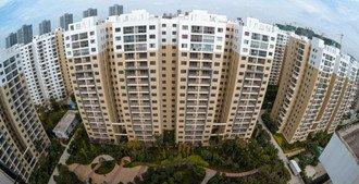 谁使得十大城市租金全部上涨?