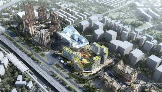宝山20个重大产业项目占地2000亩 总投资270亿元
