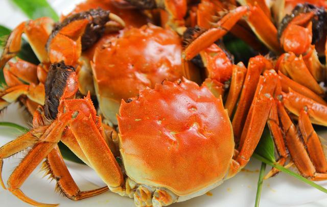 秋季吃螃蟹好时节 食用需避开8禁忌