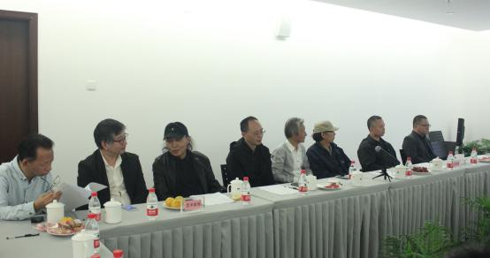"""2017上海艺博会·自贸区特展""""艺术之路""""展参展艺术家签约仪式顺利举办"""