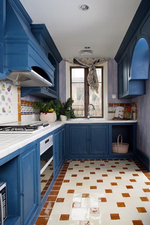 米兰橱柜教你厨房卫生间防水指南