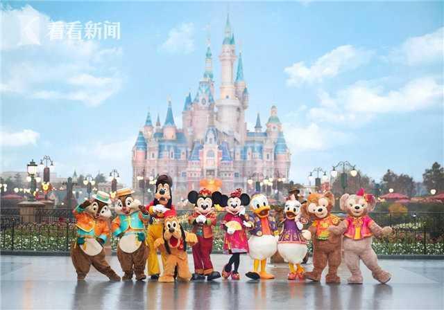 18年春节旅游预测报告:上海迪士尼列人气前三甲