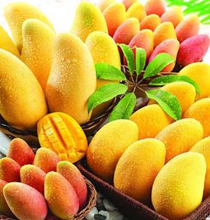 水果丰胸 夏季全方位供营养