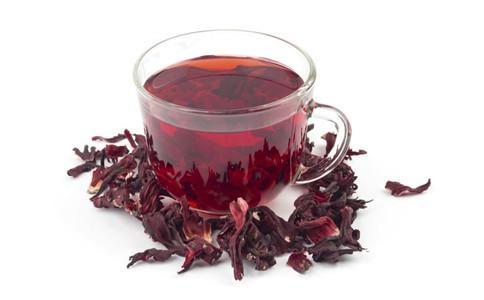 秋季护肤茶推荐