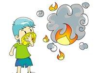 儿童暑期安全防护手册